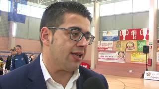Cantera Deportiva - T01x02