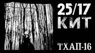 25 17 ft. Кит - ТХАП 16