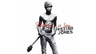 Keziah Jones - Don't Forget (Official Audio)