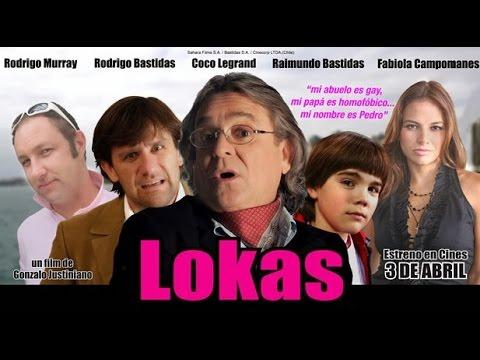 Ver Lokas – Pelicula Completa en Español en Español