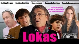 Repeat youtube video Lokas - Pelicula Completa en Español