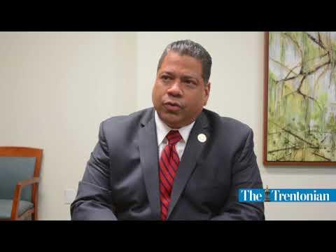 Trentonian candidate profile -  Paul Perez