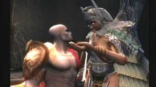 God of War 2 pt.48 - The Sisters of Fate