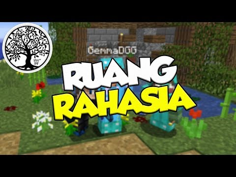 BANGUN RUANG RAHASIA - Viva SMP S5 #3