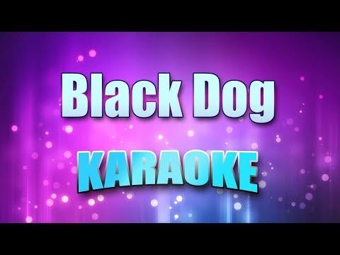 Led Zeppelin - Black Dog (Karaoke & Lyrics)
