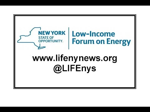 LIFE Webinar Series Presents Community in Action An Energy Education Opportunity
