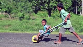 Tafaoga, Experience our Beautiful Samoa - Ep2