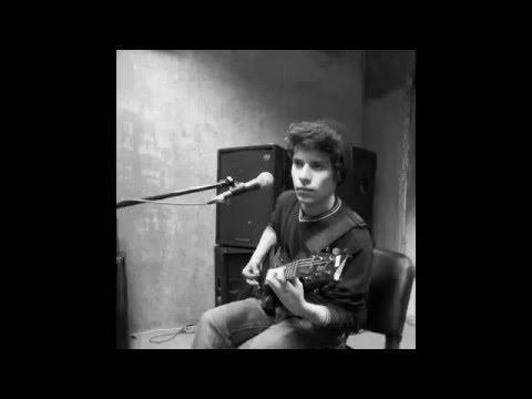 Ahmet Hatipoglu - Seni Kaybettigimde Akustik