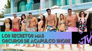 ACAPULCO SHORE Y SUS SECRETOS MÁS OSCUROS thumbnail