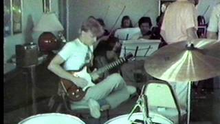 Little River Band (Rehearsal) - Sleepless Nights (1983) (2 of 2)