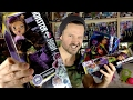 Clawdeen Wolf Welcome to Monster High First Day of School Signature Basic Reboot Unboxing Review