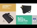 Black Wallets Collection  Handbags & Wallets Spring 2017