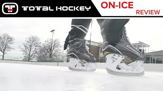 Bauer Supreme 1S Skates // On-Ice Review
