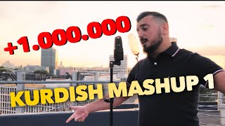 KURDISH MASHUP VOL. 1 - YASIN YILDIZ | HALAY ► prod. halilnorris Official Video