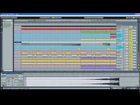 [OLD] Making Avicii - Levels in Ableton Live [PROJECT IS AVAILABLE IN ABLETON PRO TEMPLATES]