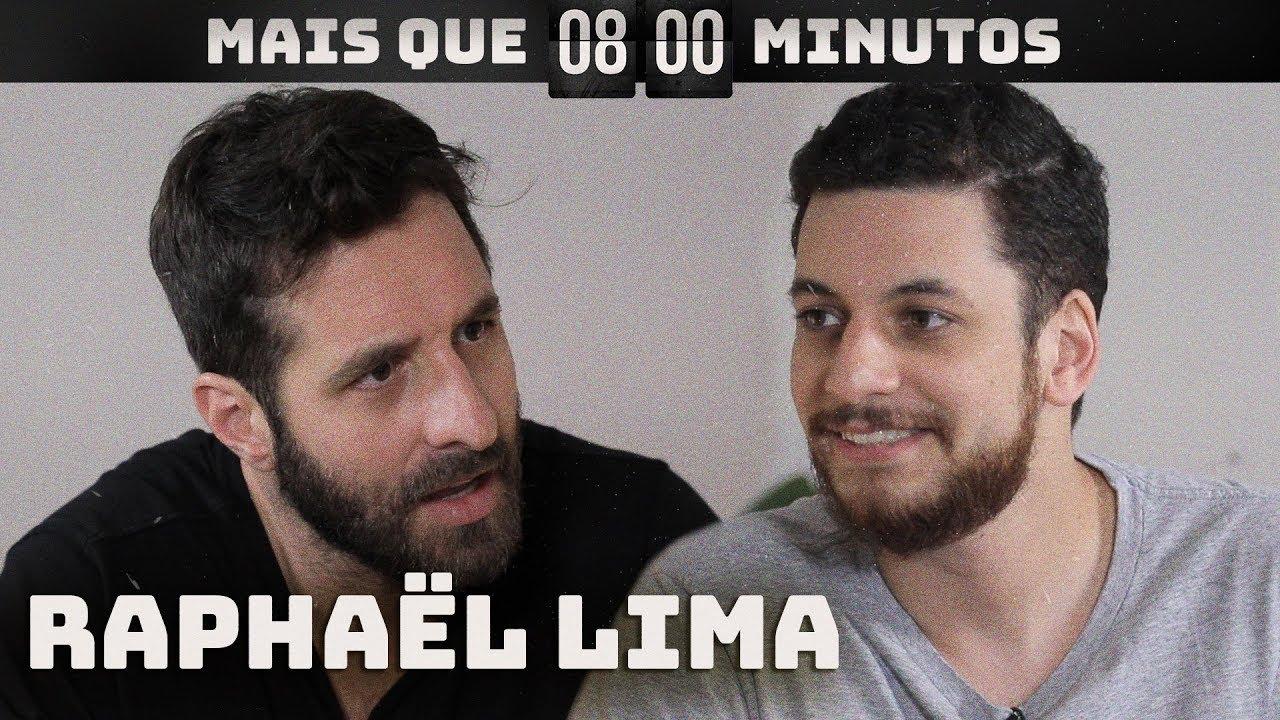 O pensamento libertário e o conservadorismo no Brasil com Raphaël Lima   Mais Que 8 Minutos