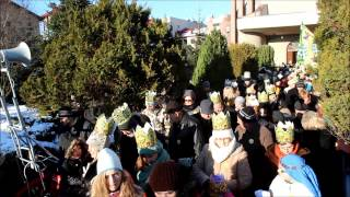 Orszak 3 Kroli Bedzin 2015