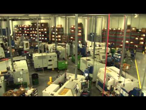 Fitzpatrick Manufacturing Company: A CNC Machine Shop Unlike Any Other.