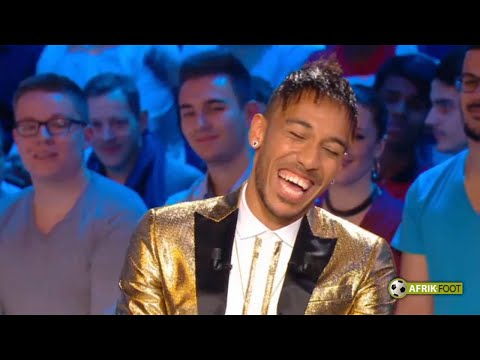 Pierre-Emerick Aubameyang | Canal Football Club
