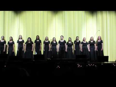 Ding A Ding -The Catholic High School of Baltimore Advanced Choir