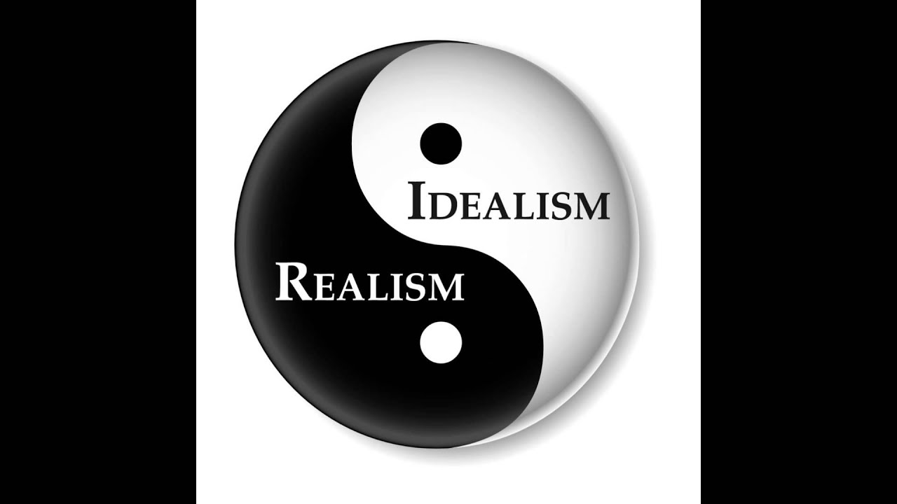 pacifisim vs realism Understood broadly, the debate between naturalists and nonnaturalists in ethics concerns the question of how morality, and in particular moral value, is related to the natural world in contemporary philosophy, this is usually seen as primarily a metaphysical issue, though in the past the term.
