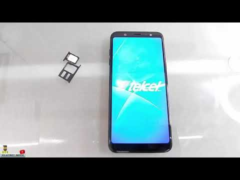 Android 9 0 Pie ROM for Samsung Galaxy A6 (2018) [Fully Working-New