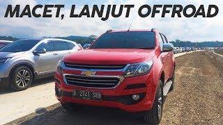 Video MUDIK LEBARAN 2018 - MACET, LANJUT OFFROAD #CARVLOG INDONESIA download MP3, 3GP, MP4, WEBM, AVI, FLV Agustus 2018