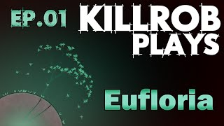 Eufloria HD Ep. 1 of 2: Girly Genocide