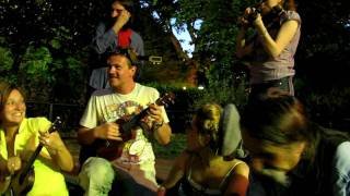 Let it be - Ukulele buff - Live @ Tino Rossi's park