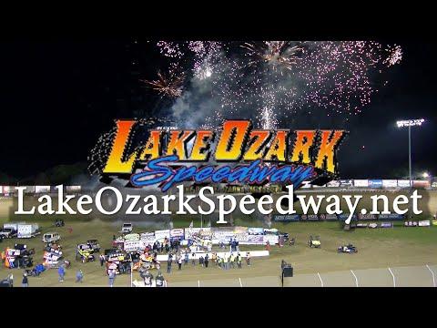 Lake Ozark Speedway 2020 Promo