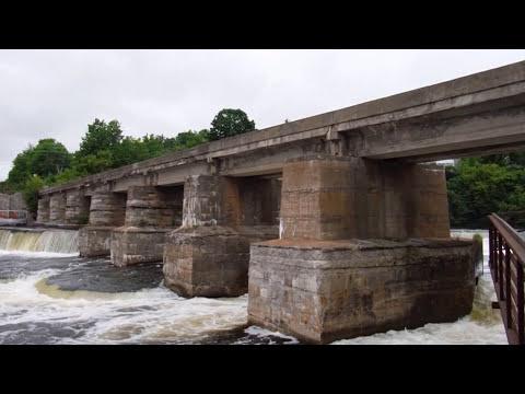 Almonte, Mississippi River - Ontario