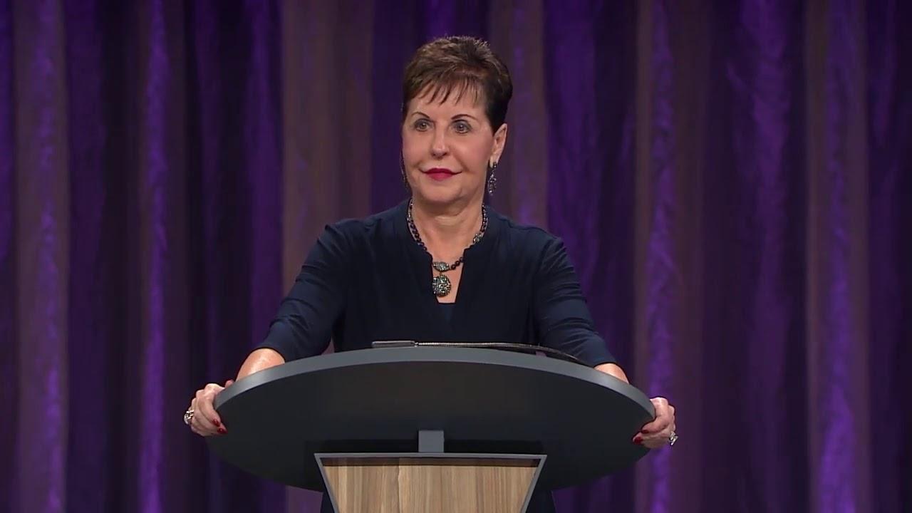 Pressione Além da Dor dos Sentimentos   Joyce Meyer