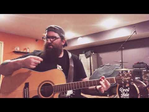Gods Country - Blake Shelton (Drew Hale Cover)