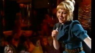 Lulu - Boom Bang A Bang - Eurovision Joint Winner - TOTP2 1969