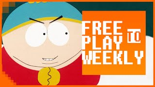 Free To Play Weekly: SouthPark Unloads On Free To Play Gaming!