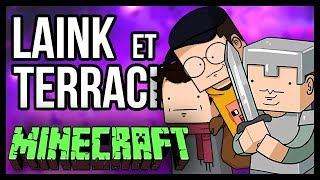 EN ROUTE VERS LE DRAGON DE L'ENDER (Minecraft) ft. SEB
