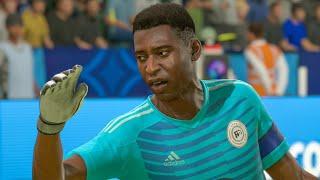 FIFA 19: ICON PELÉ ALS TORWART SPIELEN 😂