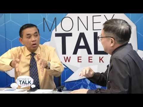 "Money Talk Weekly ""CK"" ช่วงที่ 2 / 5 พ.ย. 60"