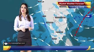 Weather Forecast August 11: Kerala Floods to remain grim, rain in Konkan, Coastal Karnataka