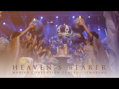 QUICK RECAP Heaven's Bearer - MCC Semarang