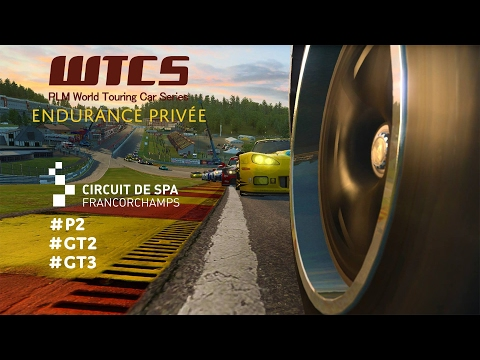 ReLive : Course endurance 3h à SPA : OPEN PitLane Motorsport