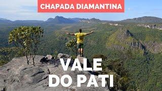 Chapada Diamantina #4 - Travessia Vale do Pati (Via Igrejinha)