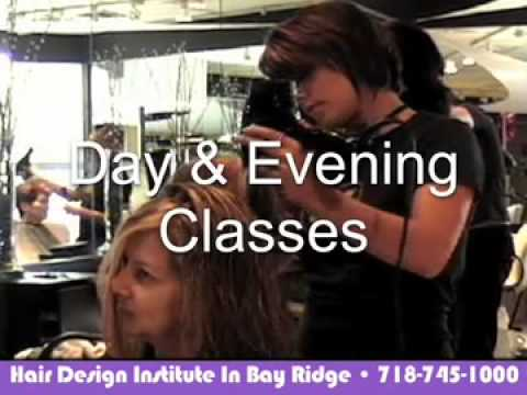 Hair Design Institute In Bay Ridge, Brooklyn, NY