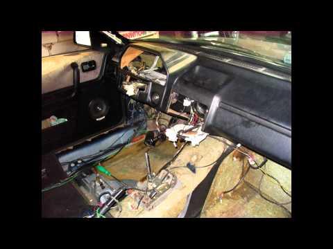 Audi 100 2.2 c3 life.wmv