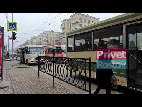 Транспорт в Ростове