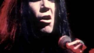 neil young ohio live at massey hall 1971 video