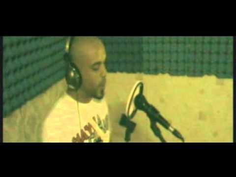 mc sarab -o2 ghetto- clip officiel