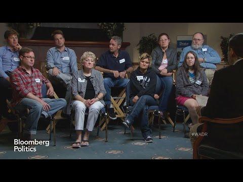 Iowa Democrats on Hillary and the Bernie Factor