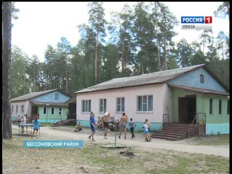 Эксперты начали совместную проверку детских лагерей Пензенской области