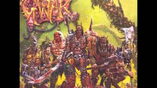 GWAR - Happy Death-Day